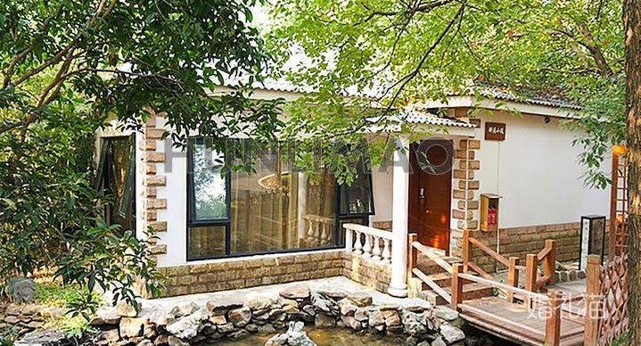 上海陶家湾休闲农庄-