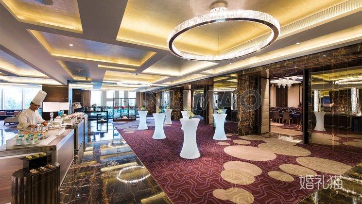 深圳大中华希尔顿酒店-
