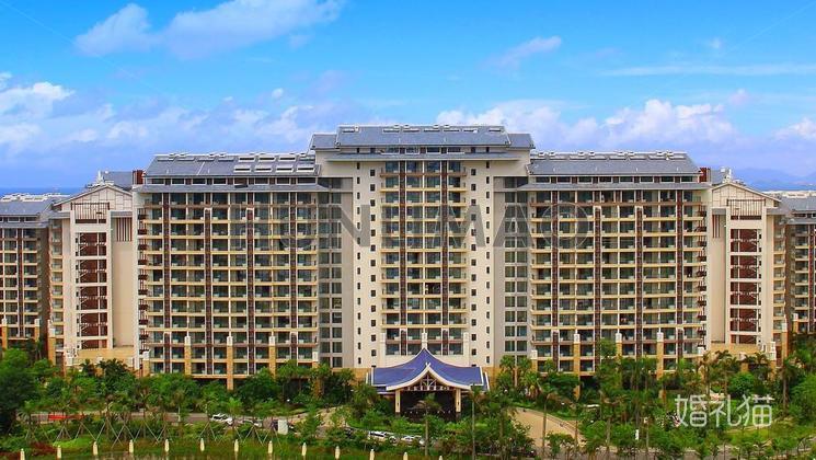 金禧丽景-惠东海尚湾畔度假酒店-