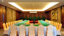 金禧丽景-惠东海尚湾畔度假酒店