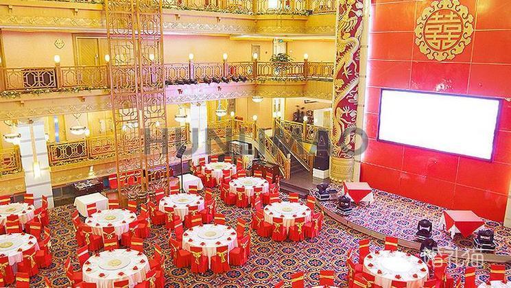 金港大酒店-