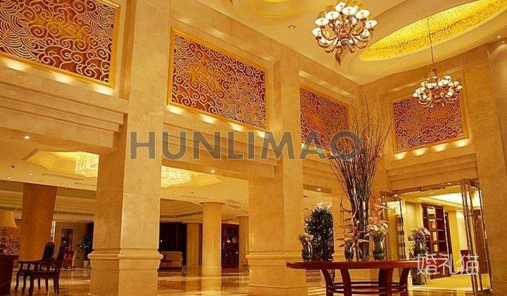 蓝海博龙国际大酒店-