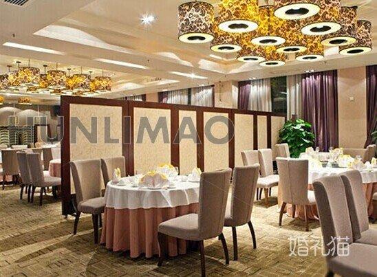 维也纳国际酒店(华南城店)-