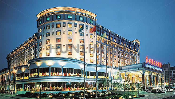 台州开元大酒店-