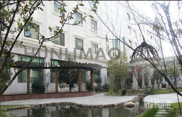 锦雪苑大酒店-