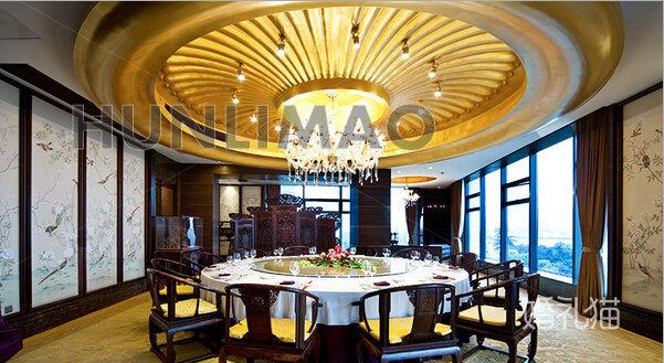 宁波状元楼酒店-