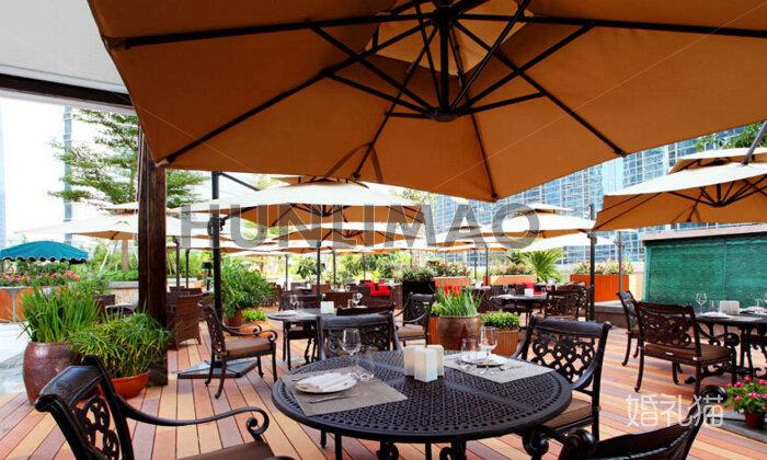 悦·空中花园餐厅-