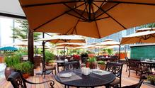 悦·空中花园餐厅
