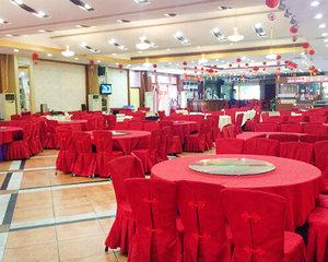 东江之港海鲜酒楼