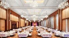 婚宴酒店-顺德哥顿酒店