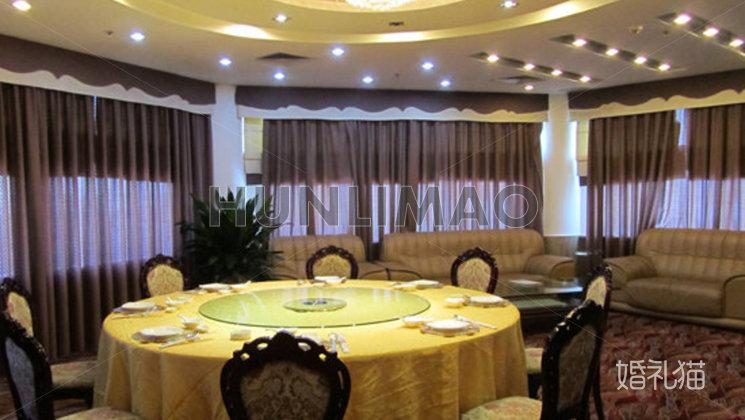 银海酒店-