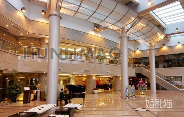 明城大酒店-