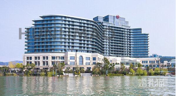 绿城千岛湖喜来登度假酒店-