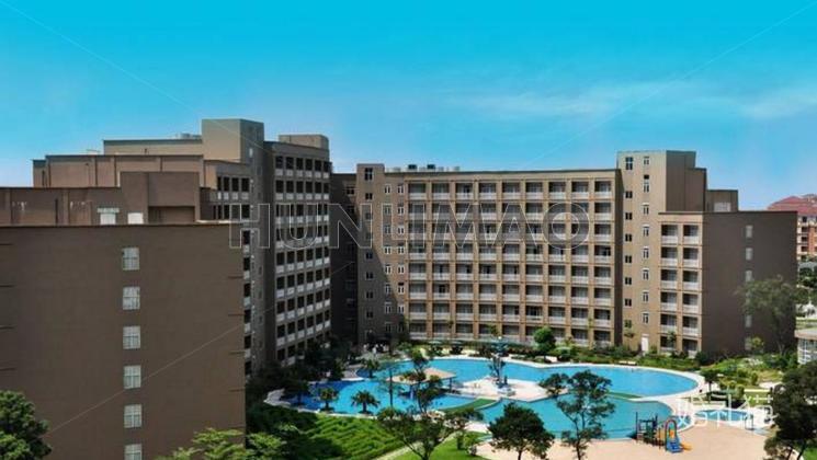 清远清新花园酒店-
