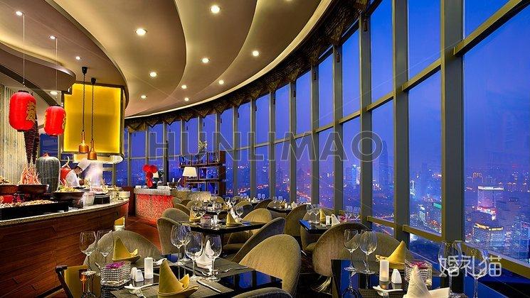 索菲特银座大饭店-