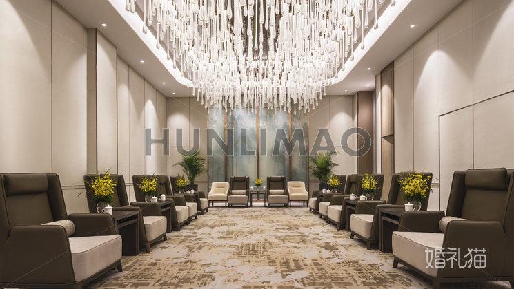深圳龙华希尔顿逸林酒店-