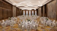 婚宴酒店-惠东富力希尔顿逸林度假酒店