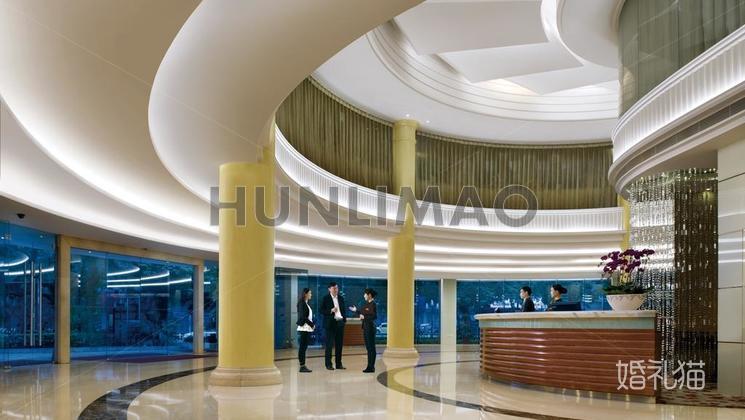 珠海粤海酒店-