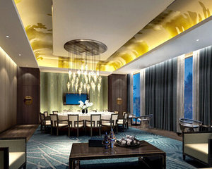 圣佰利酒店