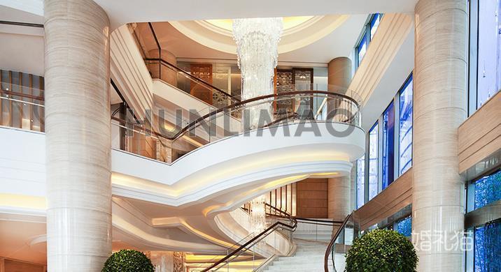 雅居乐万豪酒店-