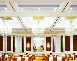 虹桥喜来登上海太平洋大饭店