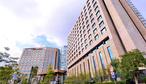 广州日航酒店-广州日航酒店-正门