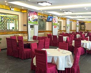龙泉海鲜大酒楼