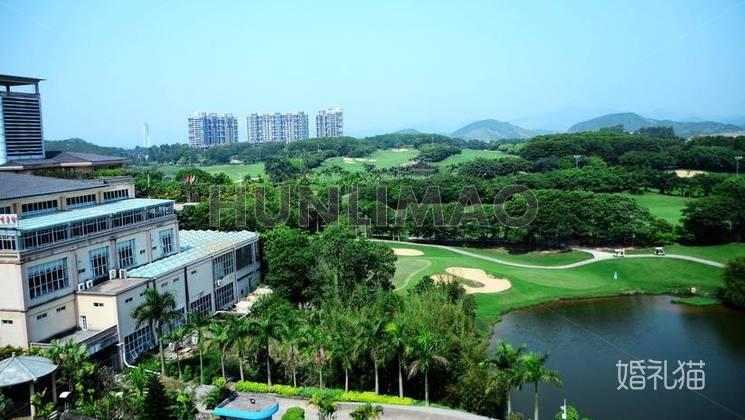 惠州凯泉高尔夫酒店-