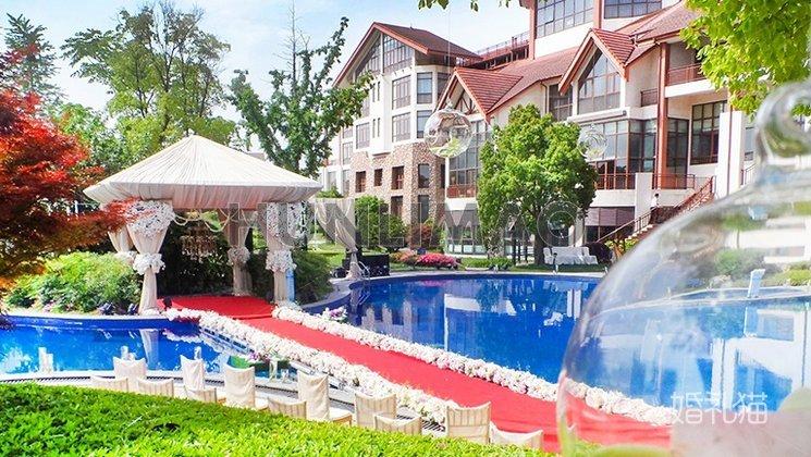 南通鹏欣花园国宾酒店-