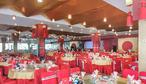 云南民族村民族餐厅-