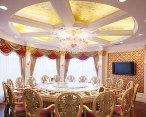 海中舟海鲜大酒店
