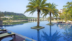 惠州白鹭湖雅居乐喜来登度假酒店-