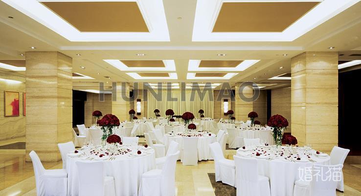 上海外高桥皇冠假日酒店-