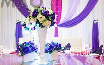 天鹅堡婚礼堂-