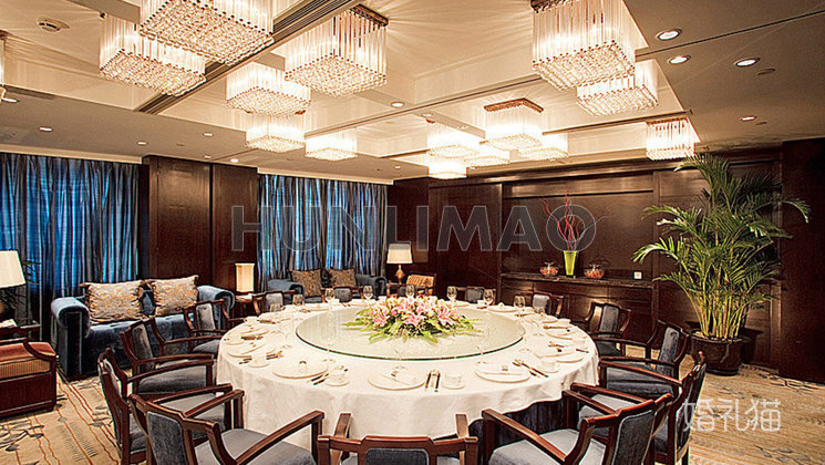 上海富豪环球东亚酒店-