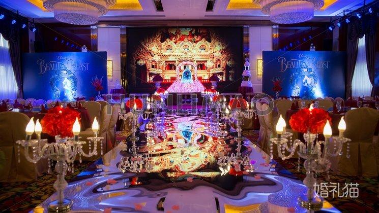 广州江韵大酒店-