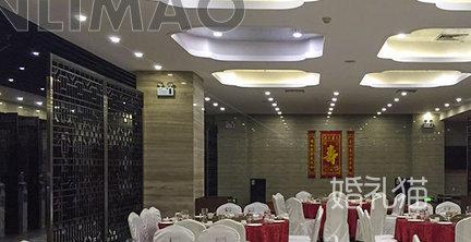 西安饭庄(鑫桥店)-
