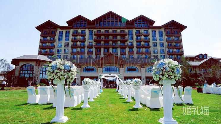 东方美高美国际酒店-
