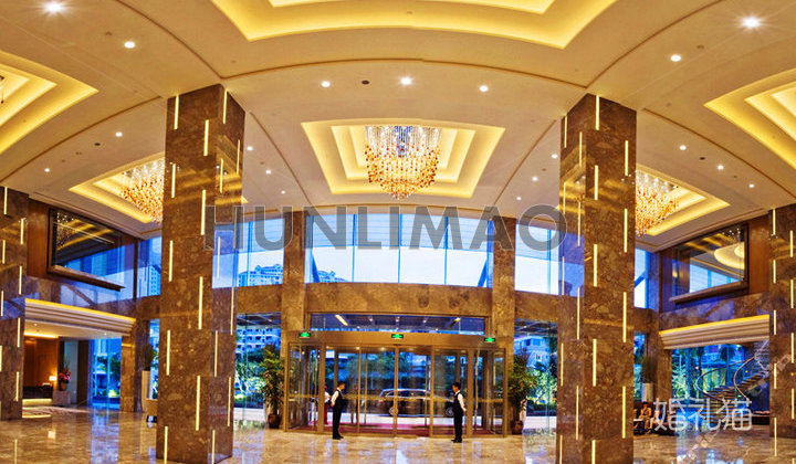 君泰酒店-