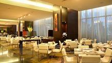 北辰洲际酒店