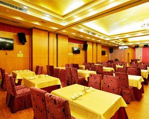 合晋帝苑酒店