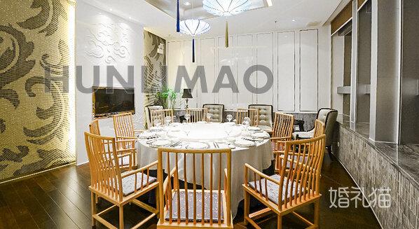 君庭中餐馆-