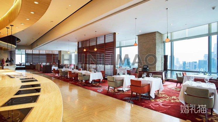广州海航威斯汀酒店-