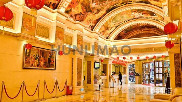 维也纳酒店(佛山禅城祖庙店)-
