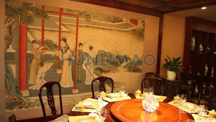 绿波廊餐厅(京瑞店)-