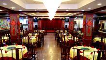 大江南花园酒店