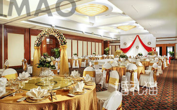 北京丽都维景酒店-