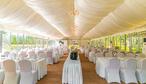 奥林匹克森林公园婚礼会馆-