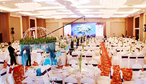 杭州通信大厦国际酒店-