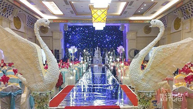 盛世王朝大酒店-